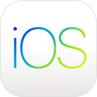 Apple Ios logo 2020 png